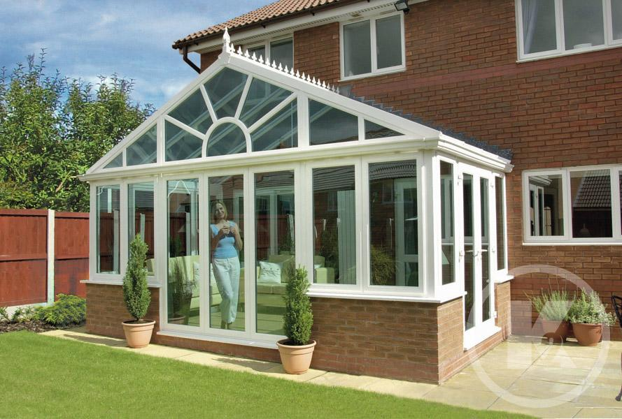 Complete Conservatories